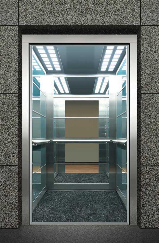 ETC203 - Elevator Cabin