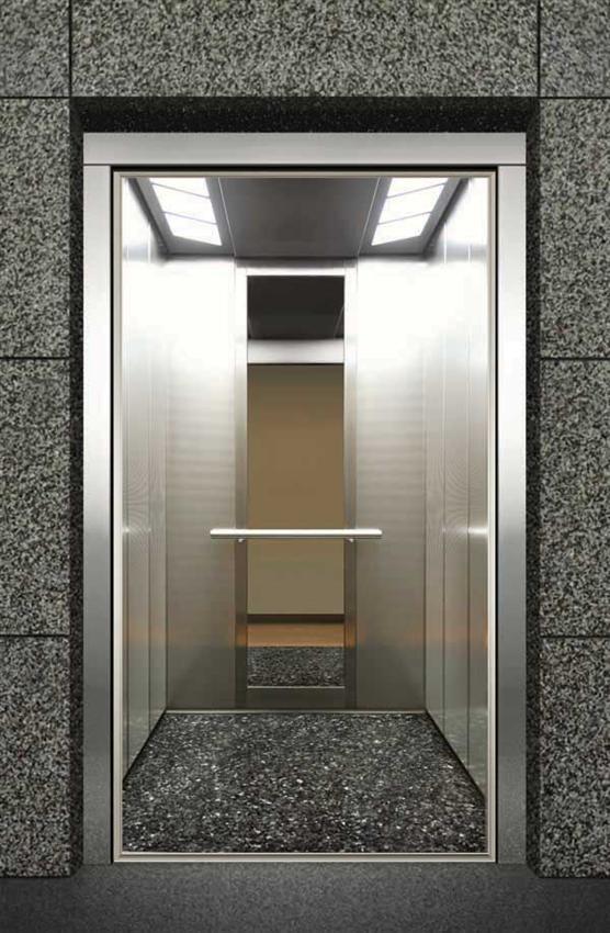 ETC209 - Elevator Cabin