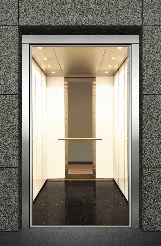 ETC210 - Elevator Cabin