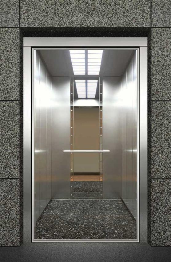 ETC301 - Elevator Cabin
