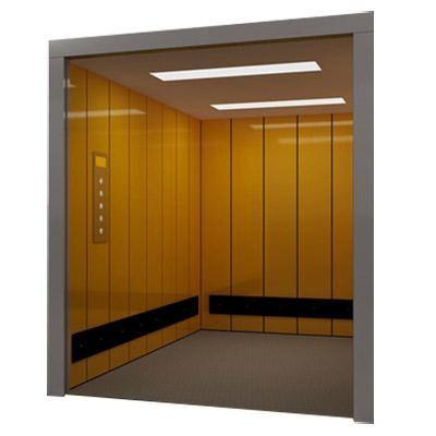 ETC304 - Elevator Cabin