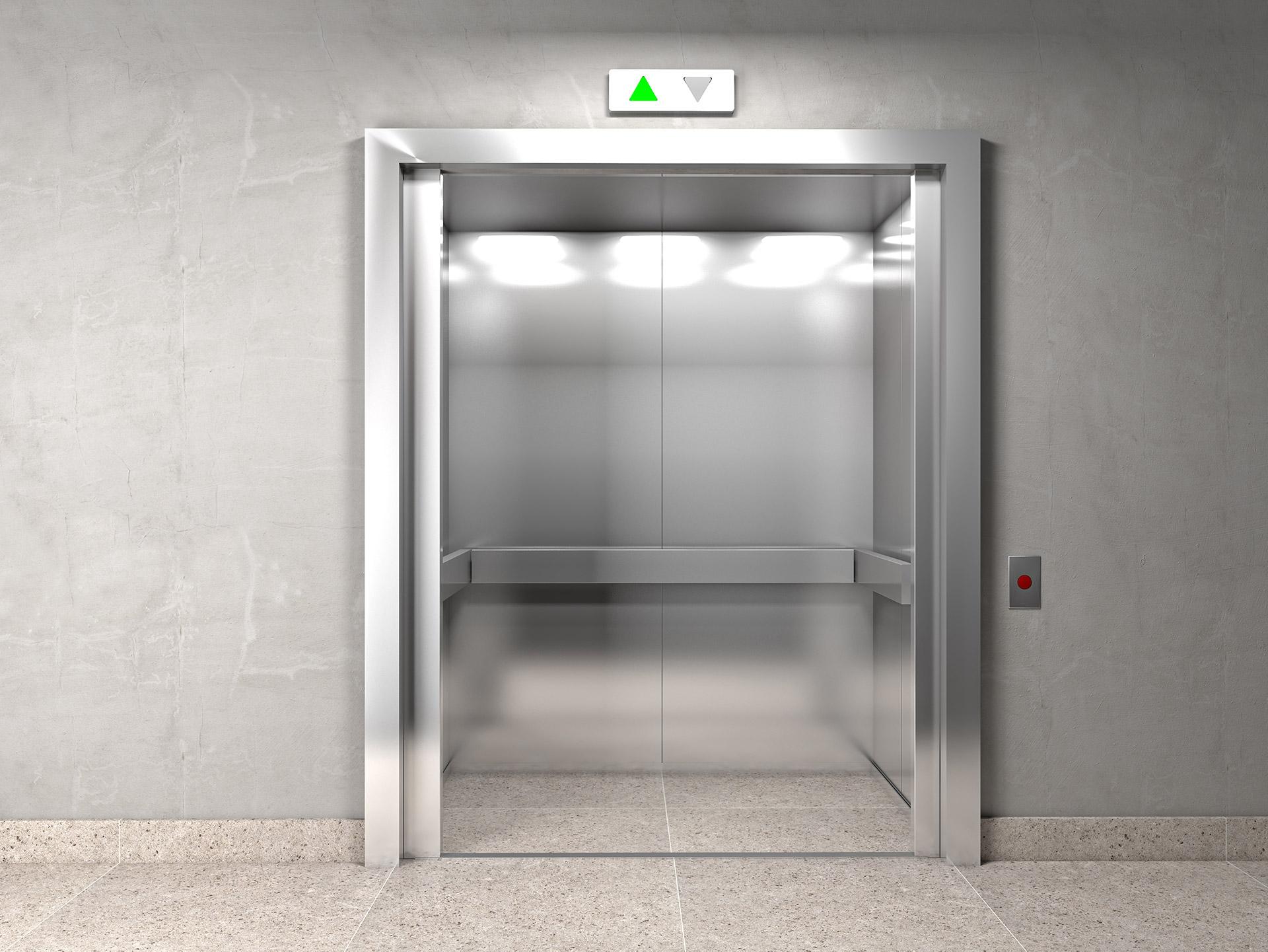 Elevator Cabins Header Photo