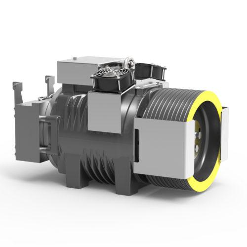 elevator machine motors SG22145B ET22BF