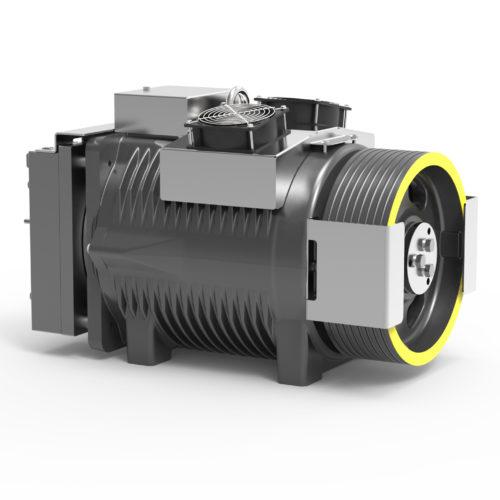 elevator machine motors SG50185B ET50BF