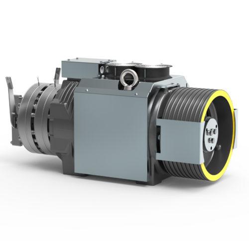 elevator machine motors SG70220A ET70AF