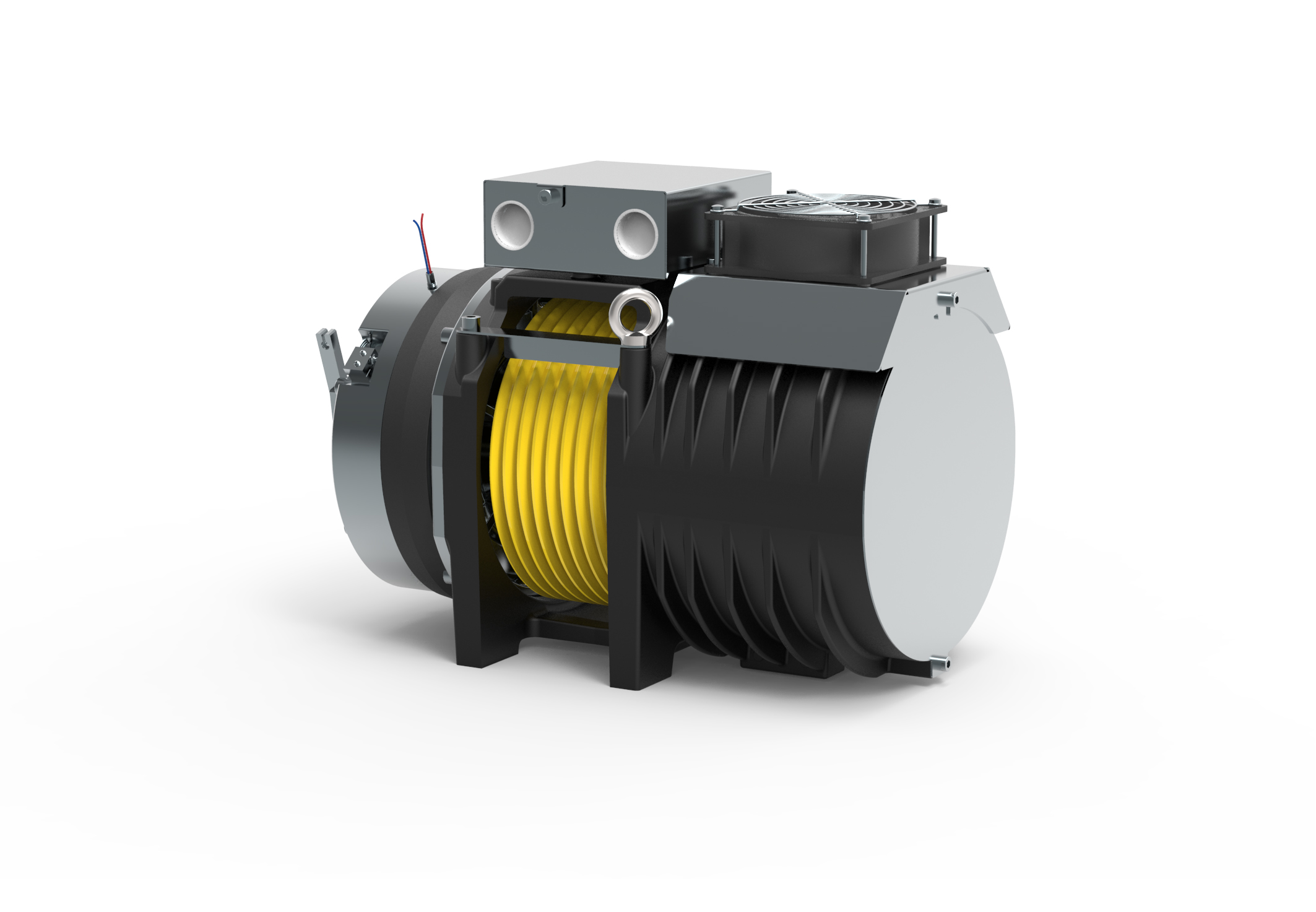 elevator machine motors SGS6135B ET6B